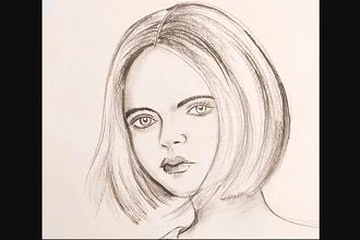 After School: How to Draw Portraits & Figures (9-12)