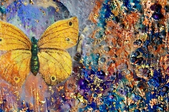 Painting, Mixed-Media, & Self-Expression Workshop