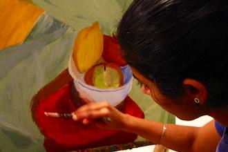 Beginner's Drawing & Painting