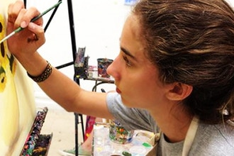 Creative Painting, Drawing & Self-Expression (Ages 13+)