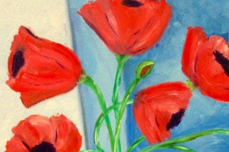 Beginner's Painting: Learn to Paint from the Heart