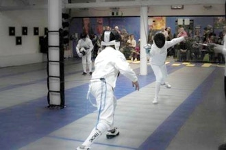 Intermediate Fencing