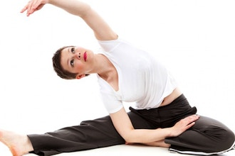 Adult Stretching & Conditioning