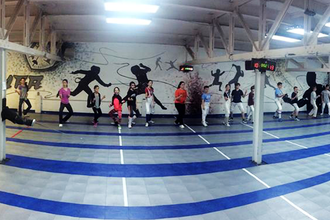 Conditioning for Fencing