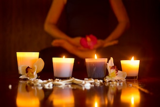 Candlelight All Levels Vinyasa
