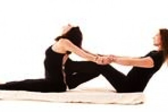 Valentines Thai Massage Workshop