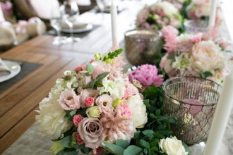 Wedding Centerpieces & Table Accents