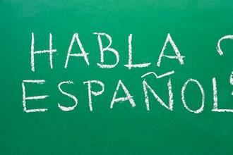 Spanish High Intermediate