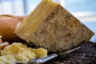 Perfect Pairings: Wine & Cheese