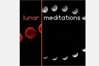 Lunar Meditations Pack of 10