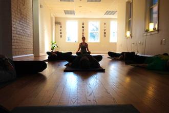 Light Flow Yoga