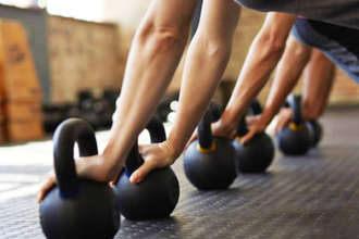 Introversion Group Strength Training All Levels