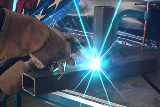 Class: Intro to MIG Welding