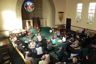 Intermediate Meditation Course