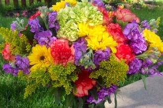 Floral Design Sampler