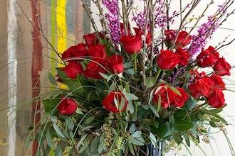 Design Star: Floral Design Course