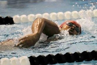 Ladies Leisure Swim