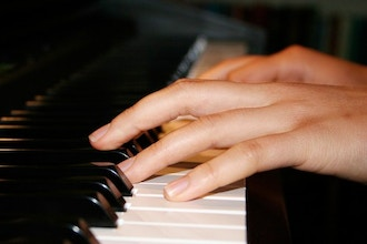 Piano (Ages 13+)