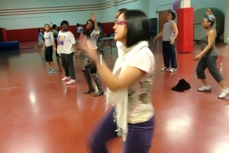 Zumba (Ages 16+)