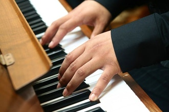 Piano for Teens (Ages: 13 and up)