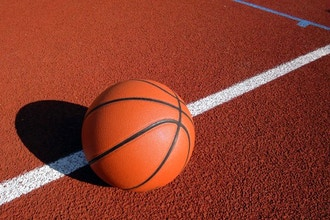 Adult Basketball Clinic: Age 21+
