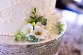 Cake Decorating II - Fondant and Gum Paste