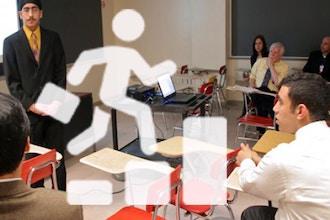 Business Etiquette Bootcamp