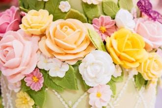 Advanced Gum Paste Flowers