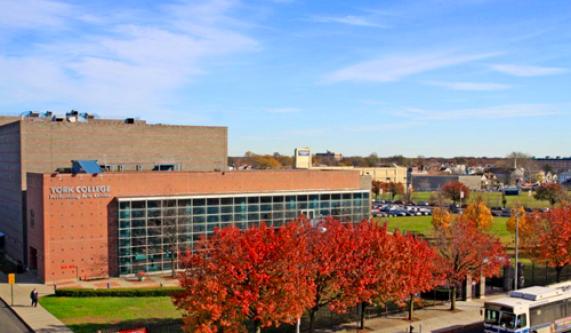 York College CPE