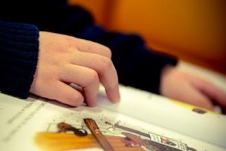 Reading Comprehension (Grade 5)
