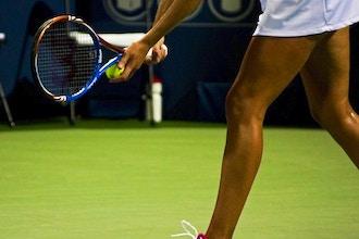 Tennis (Adults & Teens)