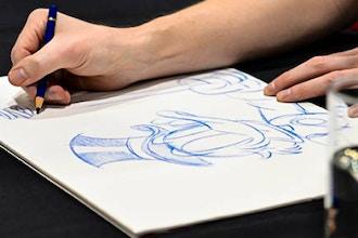 The Art of Storytelling Through Comicbooks
