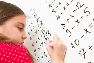 Middle School Mathematics Review (Grades 6-8)