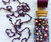 Beaded Crochet Necklace Workshop
