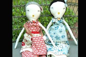 Rag Doll Finishing