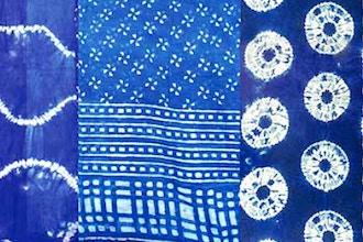 Blue Thread Workshop