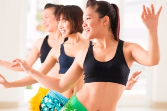 Low Impact Fitness