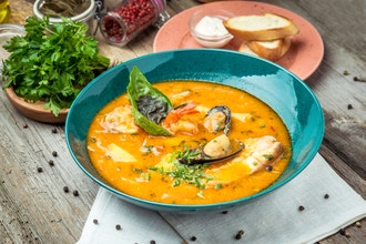 Cooking the Classics: Bouillabaisse