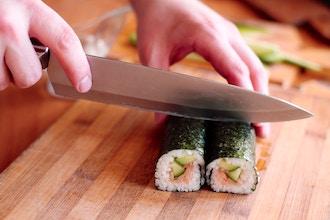 Sushi Basics