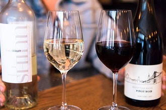 Wine Wednesday- Tasting: Wines from Italy