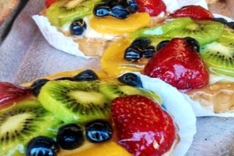 The International Food Tour of Astoria, ...