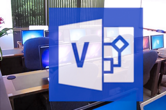 Visio Pro 1: Design and Manage Basic Diagrams