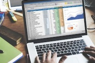 Excel PivotTables: Data Analysis with PivotTables