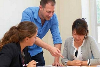 General English Group Course