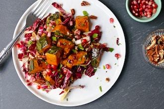 Pumpkin Everything: Select, Cut & Cook Winter Squash