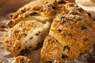 Gluten-Free Quick Breads