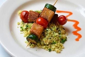 Vegan Entrées for Meat Lovers