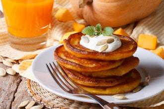 Gluten-Free and Vegan Breakfast