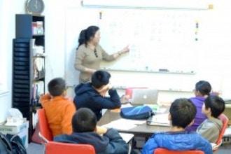 Saturday Chinese Language Arts (Grades 9-12)