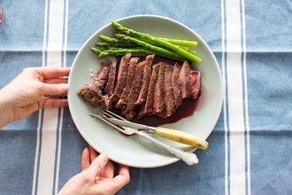 How to Make a Great Steak Dinner